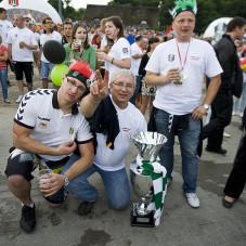 puchar RC Lechia Gdańsk