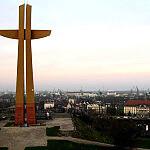 Gdańsk Góra Gradowa