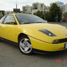 Fiat Coupe 16VT