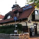 Bar Przystań