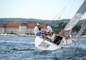 Sopot Match Race