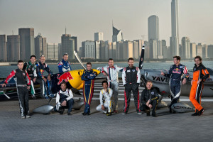 Red Bull Air Race 2014 fot.Jorg Mitter