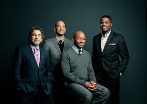 Branford Marsalis Quartet (fot. Eric Ryan Anderson)