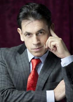 Dariusz S. Wójcik