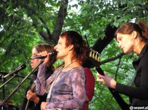 Los Trabantos - ich koncerty śnią się po nocach