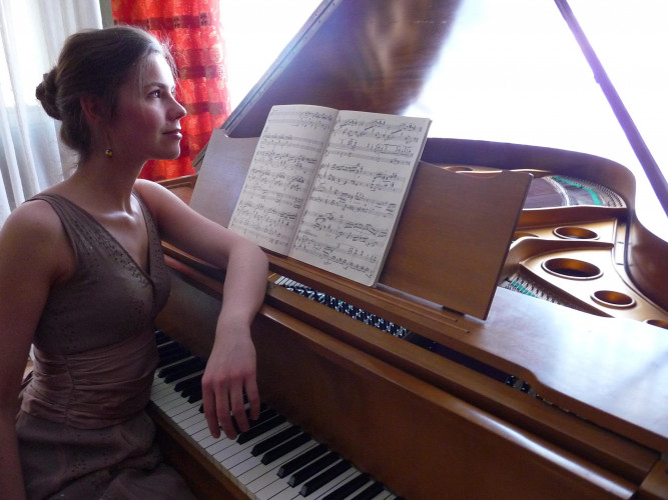 Adrianna Wolf