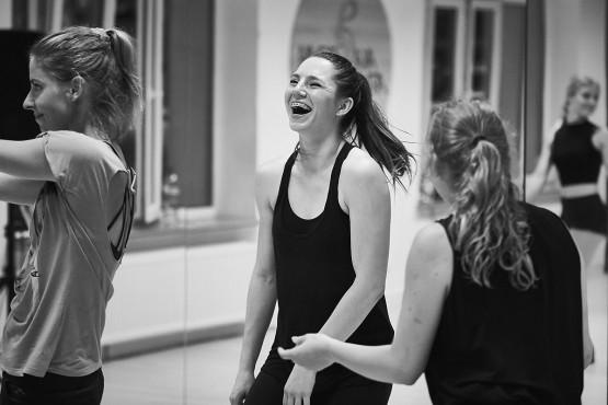 Spotkania taneczne i najlepsza ekipa warsztatowa | Akademia Artystyczna