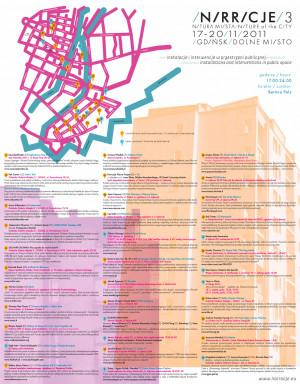 Zobacz szczegółową mapkę wszystkich punktów festiwalowych!