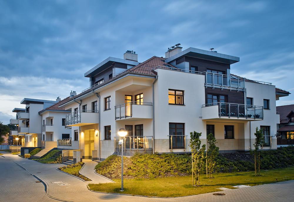 Dodatkowe Apartamenty Przy Plaży NDI Development - Inwestycja w Trójmieście SU07