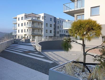 Apartamenty Conrada