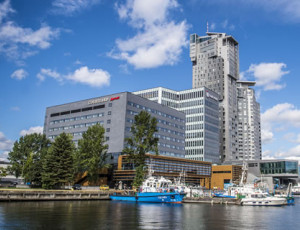 Gdynia Waterfront I