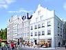 Architektura budynków ma być utrzymana w duchu historycznej zabudowy Głównego Miasta.