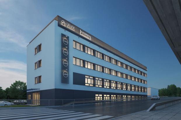 Po modernizacji budynek zyska nowe oblicze.