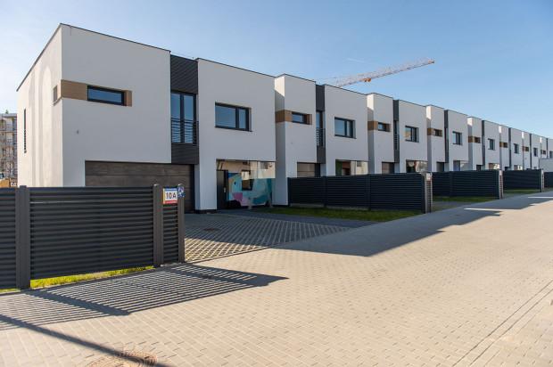 W 2018 roku na osiedlu oddany do użytkowania został ostatni, siódmy, budynek.