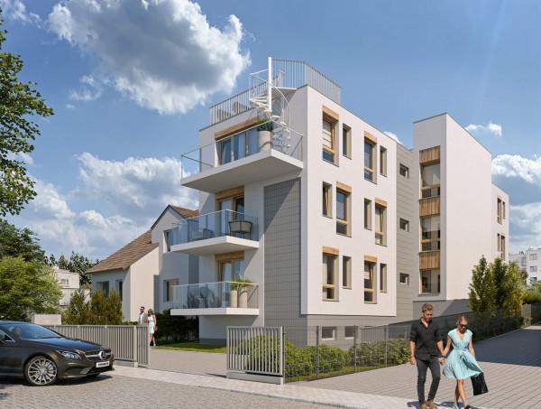 Apartamenty Familia II