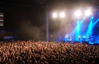 Gdynia Rockfest, czyli hala wypełniona po brzegi rockiem
