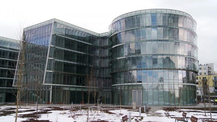 Pomorski Park Naukowo-Technologiczny.