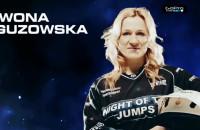 Skok tandem Iwona Guzowska & Petr Pilat
