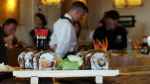 Dokąd na sushi?