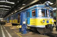 Prezentacja SKM dotycząca zmniejszenia przerw między peronami a kolejkami