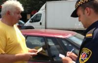 Pierwsze upomnienia nielegalnie parkujących na Skwerze Kościuszki