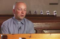 Stary kościół w Chyloni