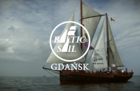 Baltic Sail 2013 - 4 lipca, dzień II