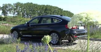 BMW 3 GT - mniej sportu w imię komfortu