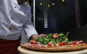 Przegląd restauracji włoskich w Trójmieście
