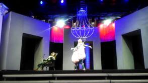 """Spektakl """"Amadeus"""" Petera Shaffera ..."""