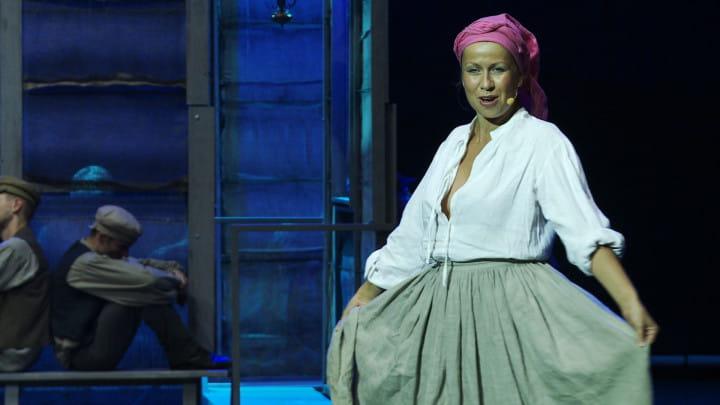 <a href='https://www.trojmiasto.pl/Teatr-muzyczny' class='parse-link' title='Gdynia - Teatr Muzyczny'>Teatr Muzyczny</a> nareszcie znów otwarty! Podczas inauguracji odbędzie się premiera