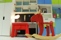 IKEA - dom to frajda