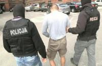 Zatrzymanie szefa groźnej grupy przestępczej