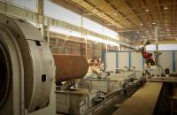 Nowa hala produkcyjna Energomontażu-Północ Gdynia