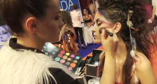Targi Kosmetyczne i Fryzjerskie Uroda 2013