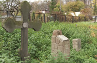 Cmentarz Garnizonowy