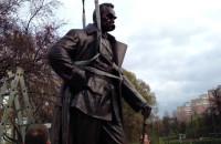 Pomnik Józefa Piłsudskiego już w Gdyni