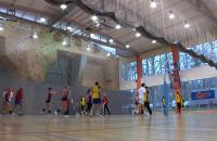 Hala Centrum Sportu Akademickiego PG już otwarta