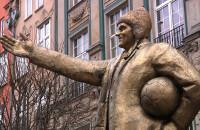 Złoty Donek na Długim Targu