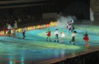 Moskiewska rewia na lodzie - Śpiąca Królewna