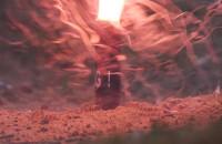 Test głośności petard