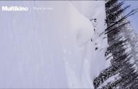 Into the Mind. Najbardziej nagradzany film o narciarstwie ekstremalnym 2013 roku!