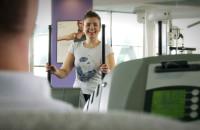 Trening Milon, czyli jak bezboleśnie zapoznać się z siłownią