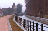 Gotowa przebudowa Kanału Raduni