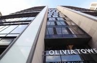 OLIVIA Business Centre