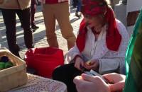 Globalna baba w Sopocie