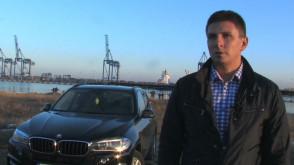 Do Trójmiasta BMW. Opowiada Mateusz Borek.