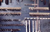 PPHU Rotor - elektronika, mechanika