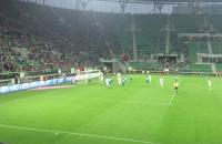 Śląsk Wrocław - Lechia Gdańsk - mecz wyjazdowy