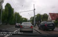 Niebezpieczne przejście na Hallera